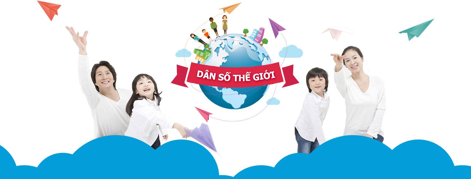 Chương trình hoạt động hưởng ứng Ngày dân số Thế giới 11/7/2015