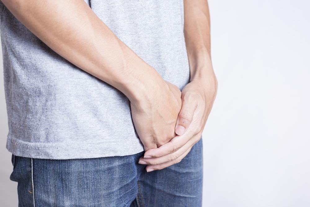 Bệnh mụn rộp sinh dục nam giới