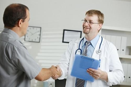 Cách điều trị liệt dương hiệu quả không cần thuốc