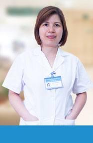 Bác sỹ Hà Thị Huệ