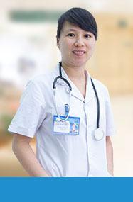 Bác sỹ Lan Hương