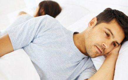 triệu chứng của bệnh liệt dương