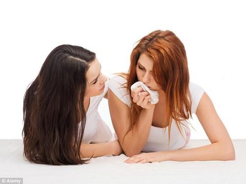 Các triệu chứng bệnh viêm nhiễm phụ khoa