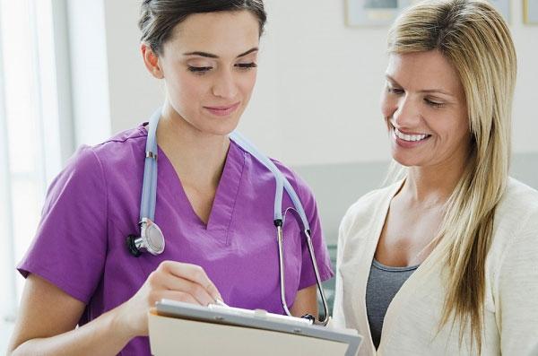 phòng tránh mắc bệnh phụ khoa