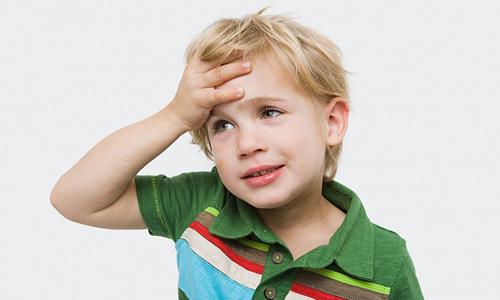 Viêm tinh hoàn ở trẻ nhỏ