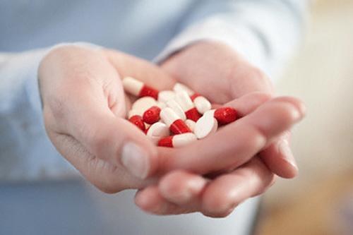 Viêm tinh hoàn uống thuốc gì