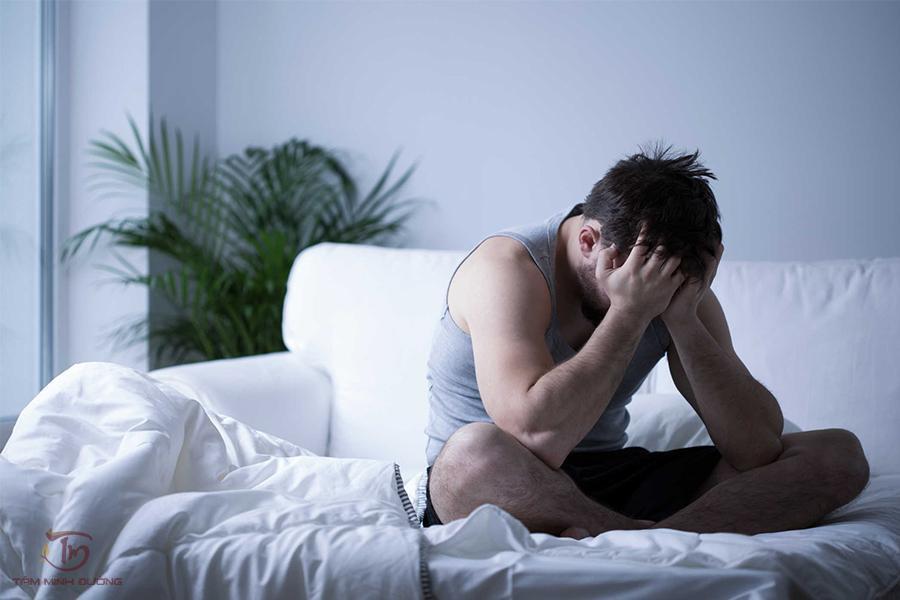 Những biến chứng có thể gặp với bệnh viêm bàng quang