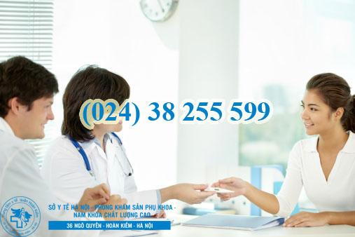 Tìm hiểu chung về viêm âm đạo phương pháp điều trị hiệu quả